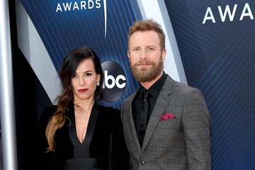 Dierks Bentley The 52nd Annual CMA Awards - Arrivals