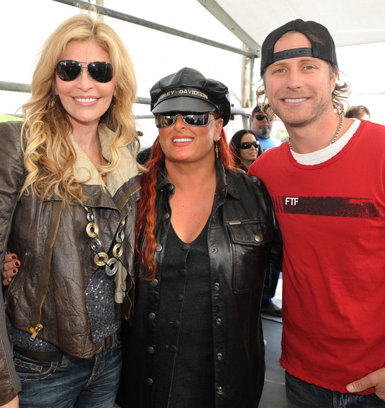 Wynonna Judd In Dierks Bentley S 4th Annual Quot Miles Amp Music