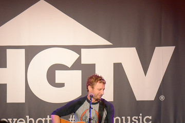 Dierks Bentley The Lodge at CMA Music Fest: Day 1