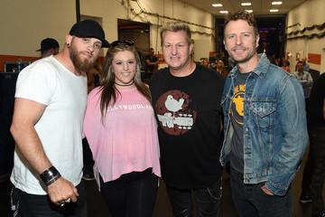 Dierks Bentley 2017 iHeartCountry Festival, a Music Experience by AT&T - Backstage