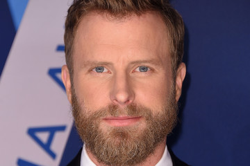 Dierks Bentley The 51st Annual CMA Awards - Arrivals