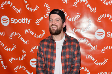 Dillon Francis Spotify Celebrates Latin Music and Their Viva Latino Playlist at the Marquee Nightclub, Las Vegas, NV