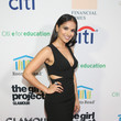 Dilshad Vadsaria 2018 Room To Read New York Gala - Red Carpet