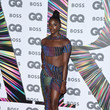 Dina Asher-Smith GQ Men Of The Year Awards 2021 - Red Carpet Arrivals