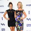 Dina Manzo NBCUniversal Cable Entertainment Upfronts