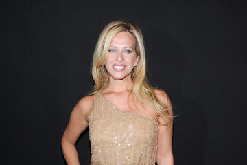 Dina Manzo A Night Of Style & Glamour To Welcome Newlyweds Kim Kardashian And Kris Humphries - Arrivals