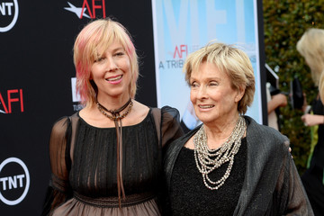 Dinah Englund Arrivals at the AFI Life Achievement Gala — Part 2