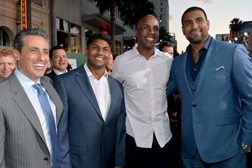 Dinesh Patel 'Million Dollar Arm' Premieres in Hollywood — Part 2