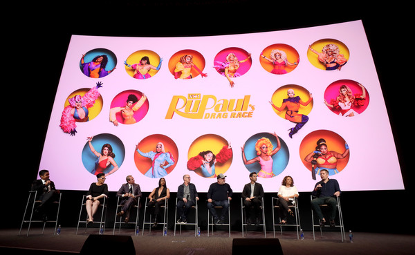 """RuPaul's Drag Race' - Emmy FYC Panel And Reception"