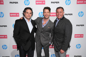 Dion Weisler HP Event in NYC