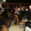 Dionne Warwick Dionne Warwick Performs At Le Chalet At L'Avenue At Saks