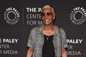 Dionne Warwick The Paley Center For Media Presents: A Special Evening With Dionne Warwick: Then Came You - Arrivals