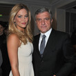 Bar Refaeli and Sidney Toledano Photos