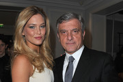 Bar Refaeli and Sidney Toledano Photos Photo