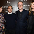 Marion Cotillard and James Gray Photos