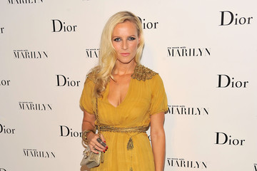 """Keren Craig Dior and The Weinstein Company's Opening Of """"Picturing Marilyn"""" At Milk Gallery - Arrivals"""