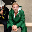 Diplo Monse Resort 22 - Front Row & Backstage - September 2021 - New York Fashion Week: The Shows