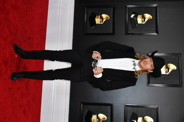 Diplo 62nd Annual GRAMMY Awards - Arrivals