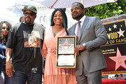 Ice Cube and Paula Jai Parker Photos Photo