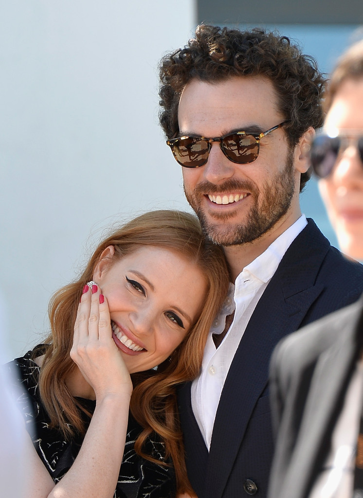 Noble AF: Is Jessica Chastain a Countess After Marrying Gian Luca Passi de Preposulo?