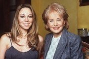"""ABC (11/10/98)--20/20 FRIDAY-- In an interview with Barbara Walters, singing superstar Mariah Carey talks for the first time about the breakup of her marriage to Tommy Mottola, on """"20/20 Friday,"""" airing FRIDAY, NOVEMBER 13 (10:00-11:00 p.m., ET) on the ABC Television Network."""