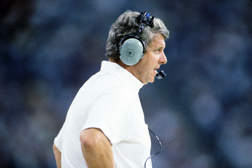 Bill Parcells Disney ABC Television Group Archive