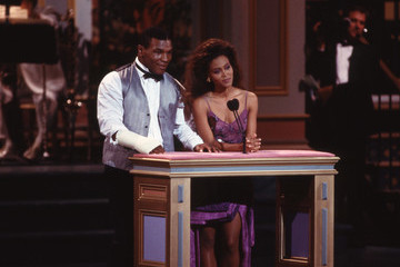 Robin Givens Disney ABC Television Group Archive