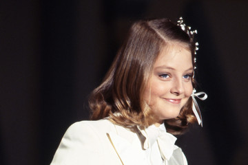 Jodie Foster Disney ABC Television Group Archive