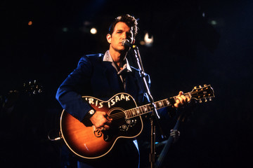 Chris Isaak Disney ABC Television Group Archive