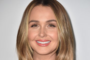 Camilla Luddington attends the Disney ABC Television TCA Summer Press Tour at The Beverly Hilton Hotel on August 7, 2018 in Beverly Hills, California.