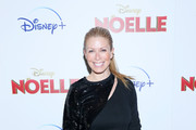 """Jill Martin attends the Disney + Premiere Of """"Noelle"""" at SVA Theatre on November 11, 2019 in New York City."""