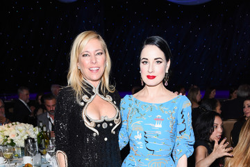 Dita Von Teese American Ballet Theatre's Annual Holiday Benefit - Inside
