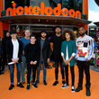 Diversity Opening of London Nickelodeon Store - Arrivals