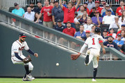 Ozzie Albies Photos Photo
