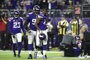 Xavier Rhodes Linval Joseph Photos Photo