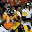 Demarcus Ware Alejandro Villanueva Photos