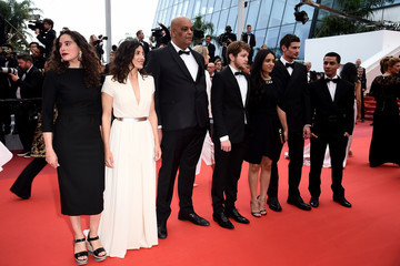 Djanis Bouzyani 'Le Belle Epoque' Red Carpet - The 72nd Annual Cannes Film Festival