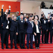 Djibril Yoni Closing Ceremony Red Carpet - The 72nd Annual Cannes Film Festival