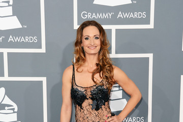 Dmanti The 55th Annual GRAMMY Awards - Arrivals