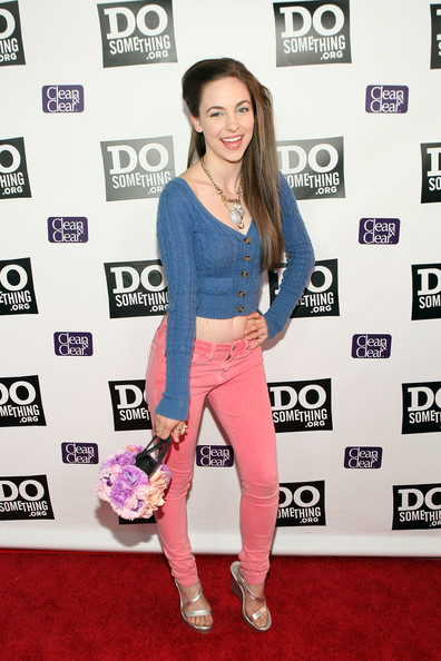 || صور الممثلة brittany curran ~ DoSomething org Celebrates Power Youth LBW0RNDrfj3l.jpg