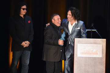 Doc McGhee Spirit of Excellence Awards Show