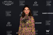 Natalie Massenet Photos Photo