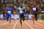Asafa Powell Photos Photo