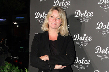 Flavia Vento 'Dolce' Store Opening