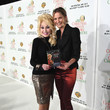 Dolly Parton and Jennifer Nettles Photos