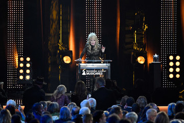 Dolly Parton 2019 MusiCares Person Of The Year Honoring Dolly Parton - Show