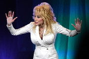 Dolly Parton: Pure & Simple 7th Annual Gift of Music