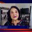 Dolores Huerta Latino Inaugural 2021: Inheritance, Resilience and Promise