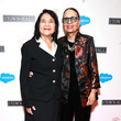 Dolores Huerta Lena Horne Prize Event Honoring Solange Knowles Presented By Salesforce