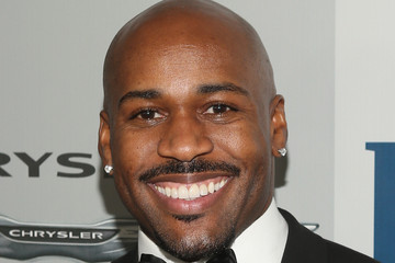 Dolvett Quince Universal, NBC, Focus Features, E! Entertainment - Sponsored By Chrysler And Hilton - After Party